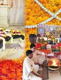 Spiritual Yatra