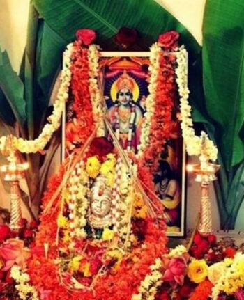 Satyanarayan Katha