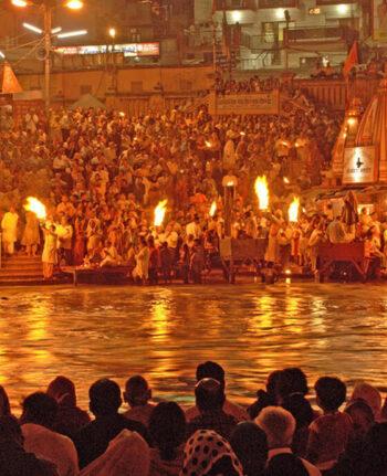 Ganga Puja Yatra