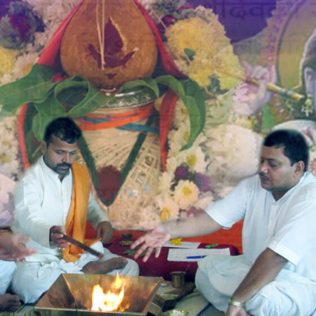 Puja for Pregnancy Conceiving Problems