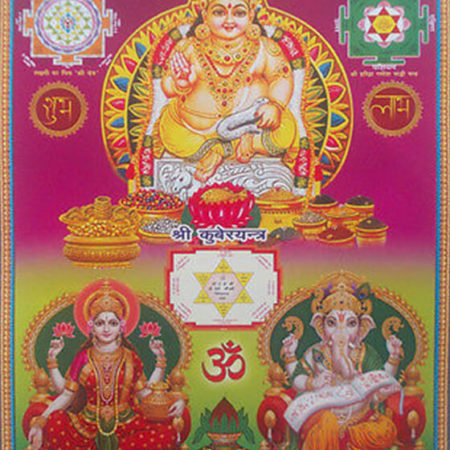 Puja for Career and Finance