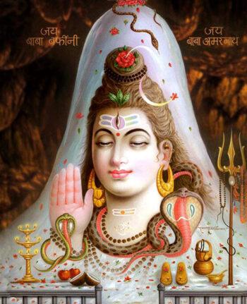 Mahamrityunjaya Mantra Japa